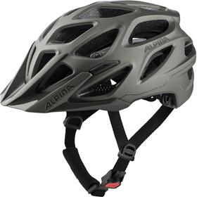 Alpina Mythos Tocsen Helmet, gris